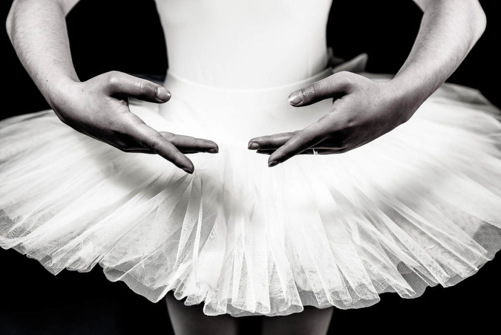 Ballettfotografie